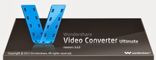 Wondershare Video Converter Ultimate 6.6.0.5 Cracked