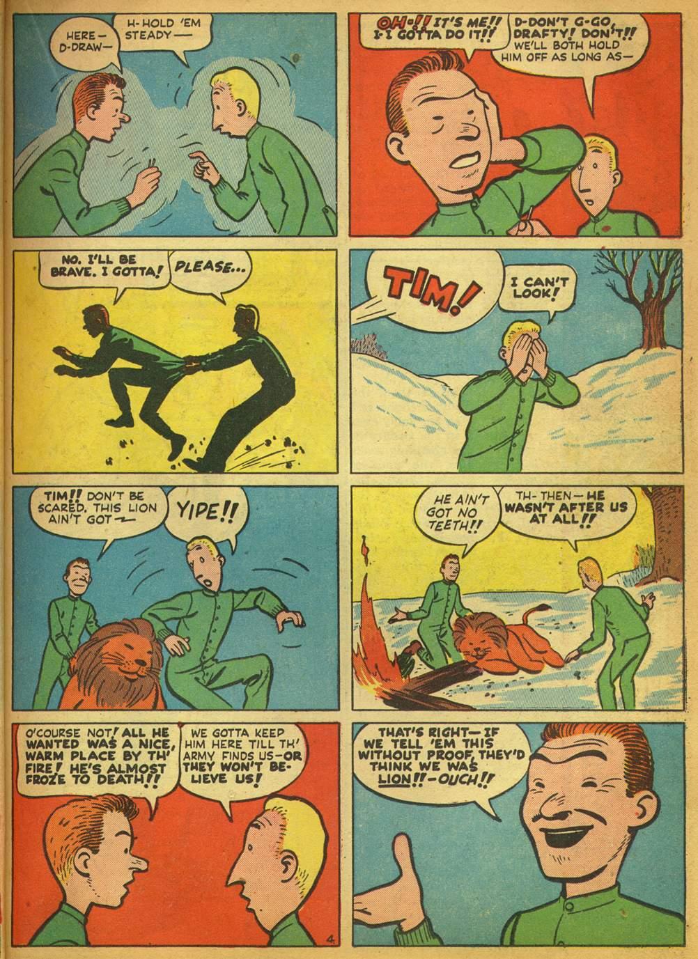 Read online World's Finest Comics comic -  Issue #6 - 29