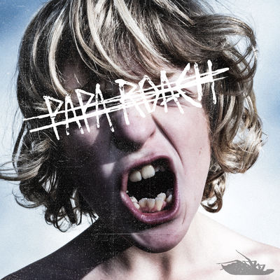 Papa Roach - Crooked Teeth - Album Download, Itunes Cover, Official Cover, Album CD Cover Art, Tracklist