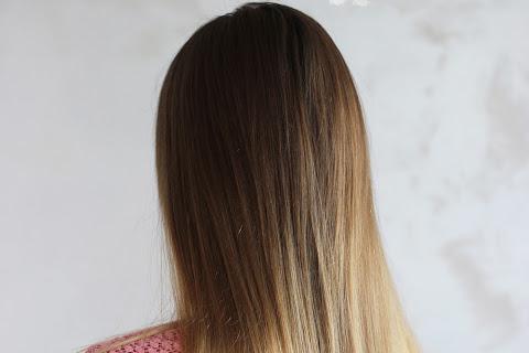 Chelatowanie włosów | Mój ulubiony szampon chelatujący - rumiankowy Eva Natura Style - czytaj dalej »