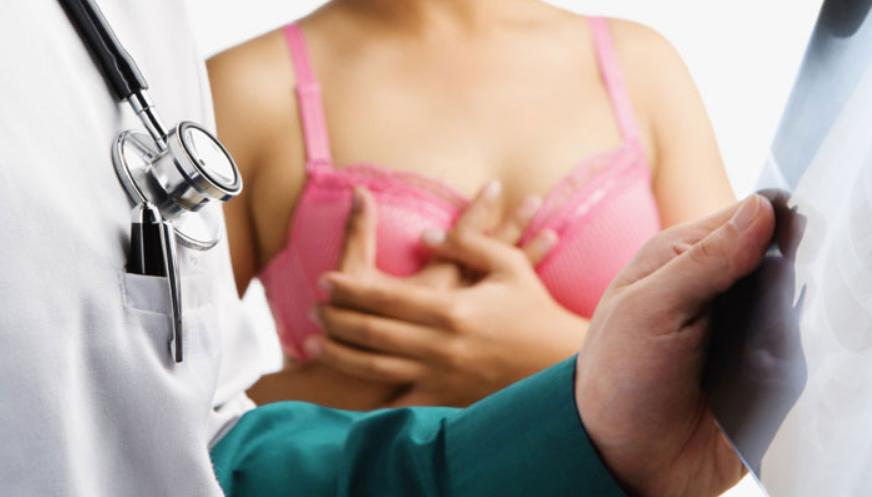 Does Breast Cancer Hurt In The Lump