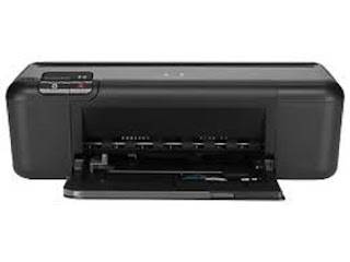 Image HP Deskjet D2666 Printer