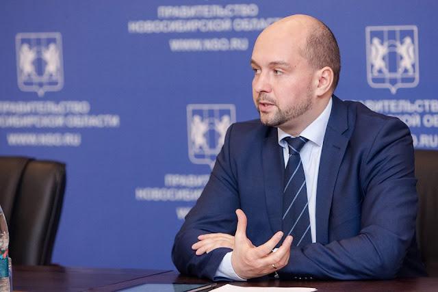 Санников Сергей Викторович, Новосибирск, Новосибирская область