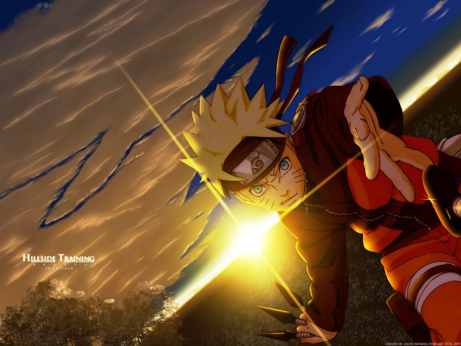 Naruto Shippuuden Wallpapers ~ Animes Online