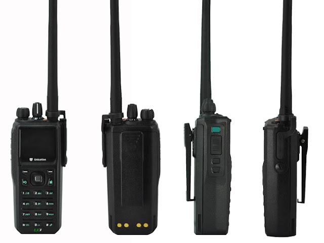 O U3 digital e analógico é um rádio inteligente produzido pela Comart, que tem o sistema operacional independente e protocolos de comunicação múltipla