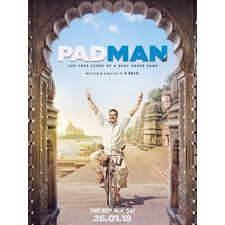 Arijit Singh Aaj Se Teri Ost Padman Movie Song Lyrics