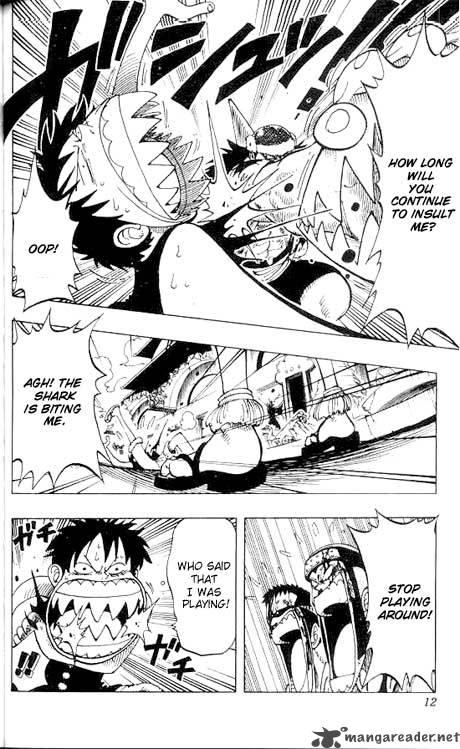 One Piece 091