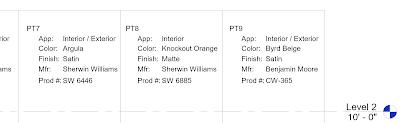 Revit中的材料明细表和自定义材料属性插图(3)