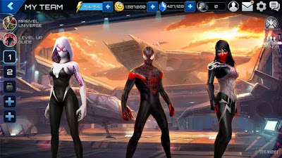 MARVEL Future Fight APK 2.2.3
