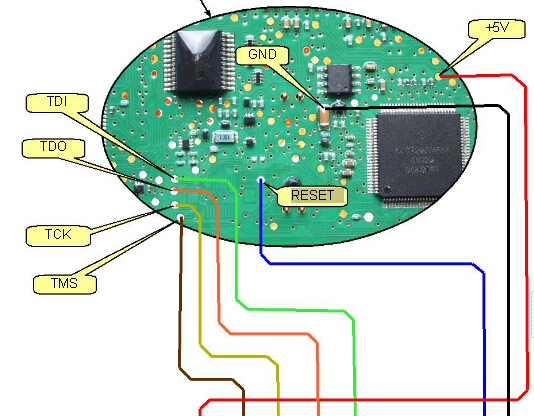 xprog m ecu wiring diagram for bmw cas3 cas4 f seriesenet. Black Bedroom Furniture Sets. Home Design Ideas