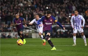 Prediksi Skor Lyon vs Barcelona 20 Februari 2019
