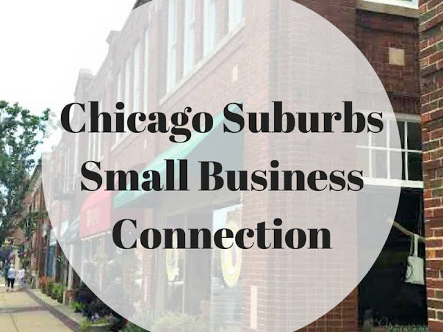 Chicago Suburbs Small Business Connection