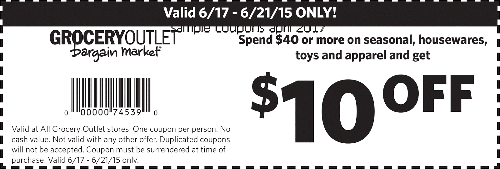 Grocery coupons nz