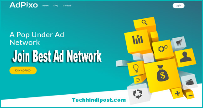 Adpixo Popunder advertising network review