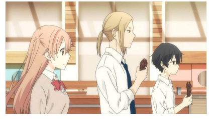 Download Anime Tanaka-kun wa Itsumo Kedaruge Episode 3 [Subtitle Indonesia]