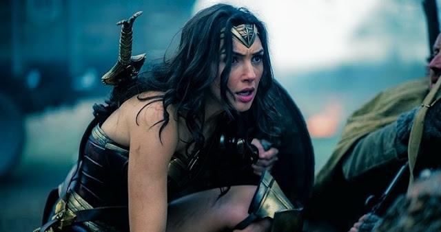 Gal Gadot es la protagonista de Wonder Woman