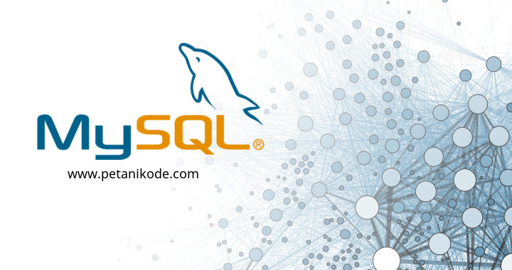 Big Data - MYSQL - Petani Kode
