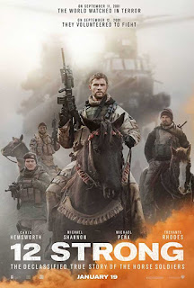 Download 12 Strong (2018) Subtitle Indonesia