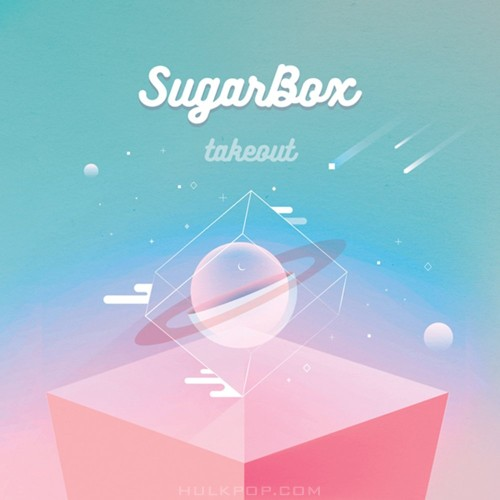 Sugar Box – Take Out – EP