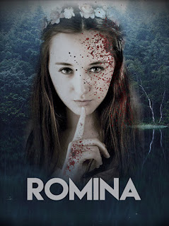 Romina - BDRip Dual Áudio