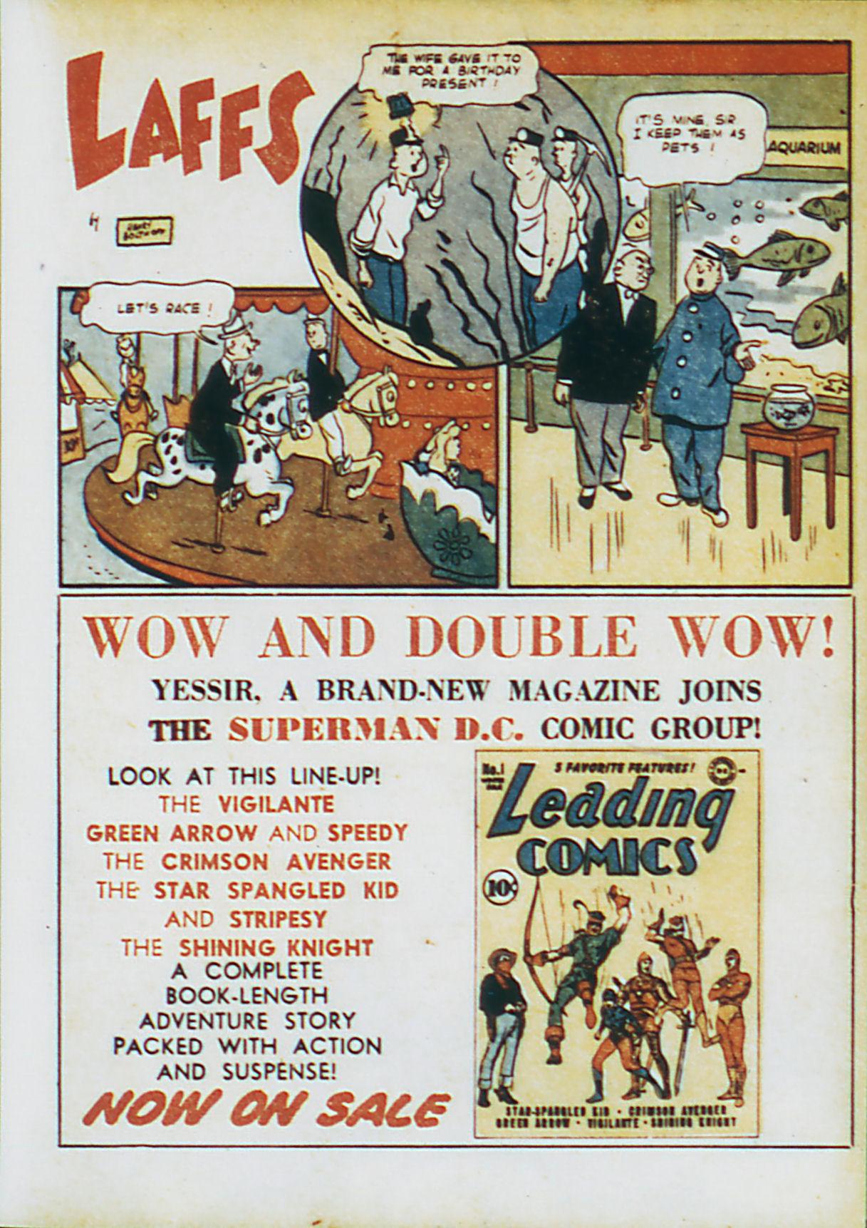 Action Comics (1938) 45 Page 30