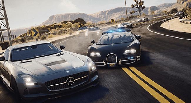 تحميل لعبة need for speed rivals للكمبيوتر