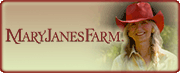 MaryJanes Farm