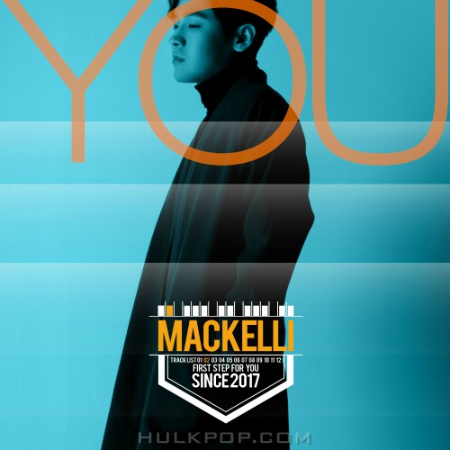 Mackelli – You – Single