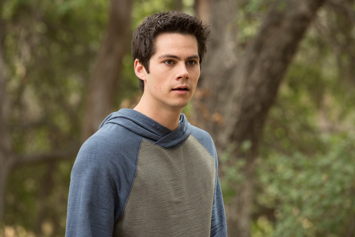 Teen Wolf - Season 5 Episode 09: Lies of Omission