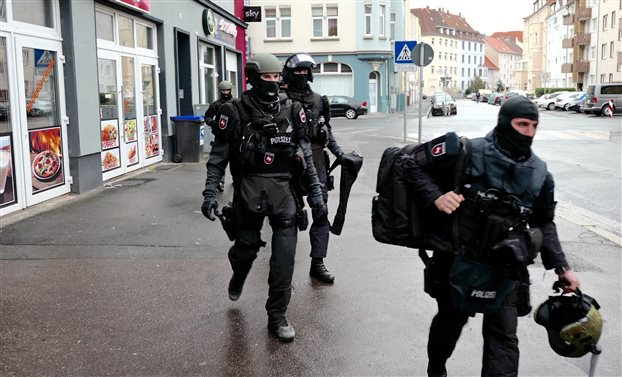 Συναγερμός στη Γερμανία για τους τζιχαντιστές