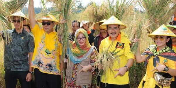 Anak-anak Soeharto Turun Gunung, Koalisi Prabowo-Sandi Kompak Menangkan Pilpres