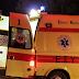 Νέα τραγωδία στην Κρήτη, μία νεκρή και ένας τραυματίας σε τροχαίο