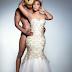 Man strips naked for Pre-wedding shoot with his heartthrob (Photos)
