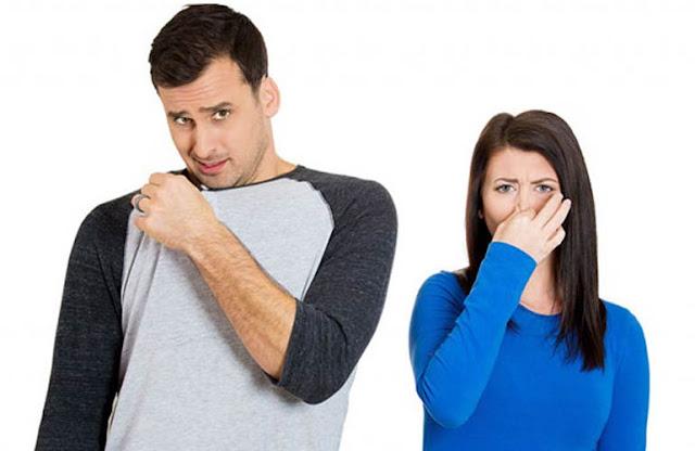 Bệnh hôi nách là gì?