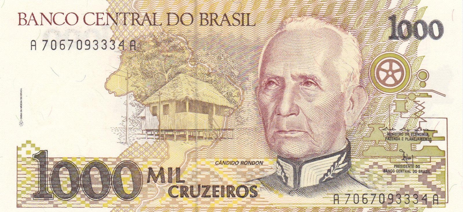 El héroe del Brasil contemporáneo 4