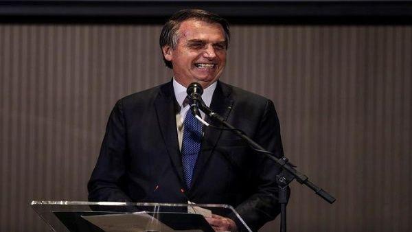 Brasileños rechazan flexibilización de porte de armas de Bolsonaro