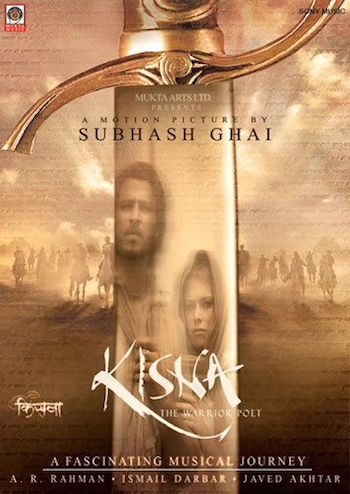 Kisna The Warrior Poet 2005 Hindi Movie Download