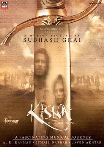Kisna The Warrior Poet 2005 Hindi Movie Download
