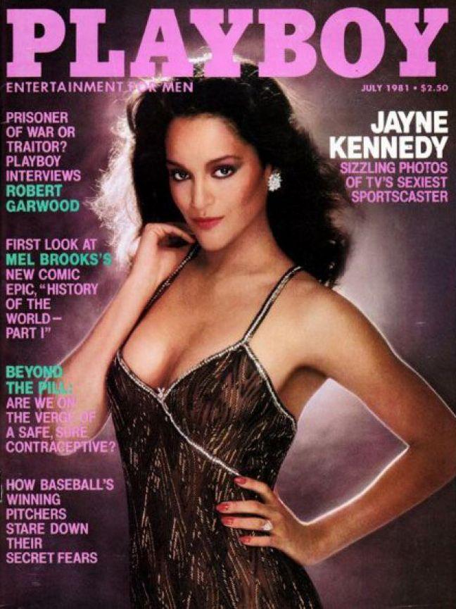 Jayne kennedy sex clip