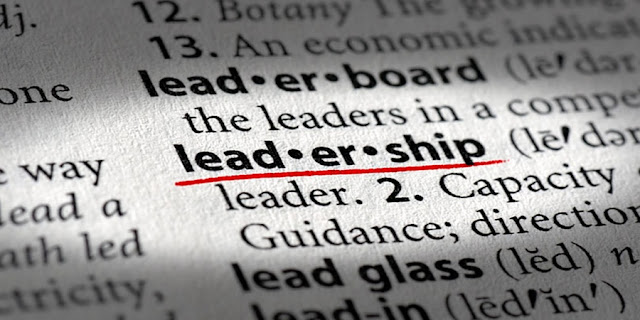 "B&E | The Fundamental Concept of ""Responsible Leadership"""
