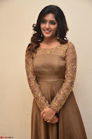 Eesha looks super cute in Beig Anarkali Dress at Maya Mall pre release function ~ Celebrities Exclusive Galleries 069.JPG