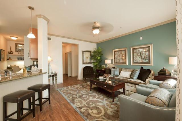Furnished Apartments Near Dallas Highland Park