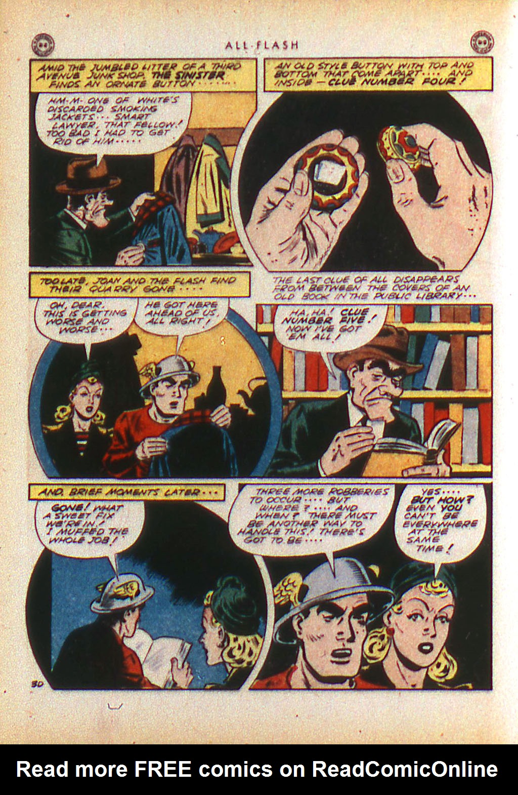 All-Flash issue 16 - Page 42