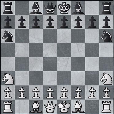 pembukaan catur aneh