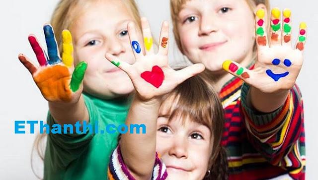 சம்மர் லீவில் குழந்தைகளை சமாளிக்க | To deal with the children's Summer Livelihood !