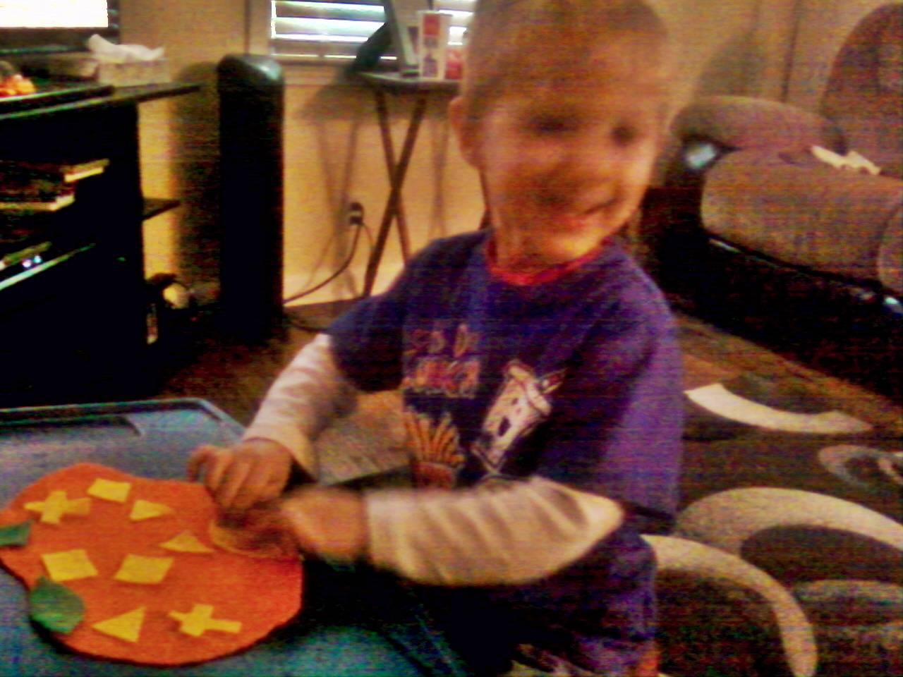 Sonshine Tot School Pumpkins Pumpkins Pumpkins