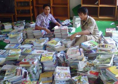 Kerja Sama Pelayanan Informasi Perpustakaan Melalui Silang Layan