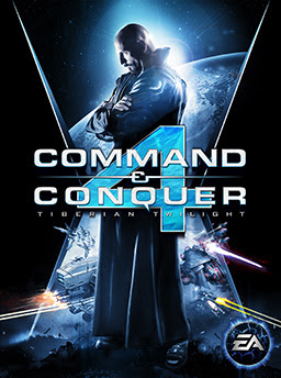 Command & Conquer 4 Tiberian Twilight download