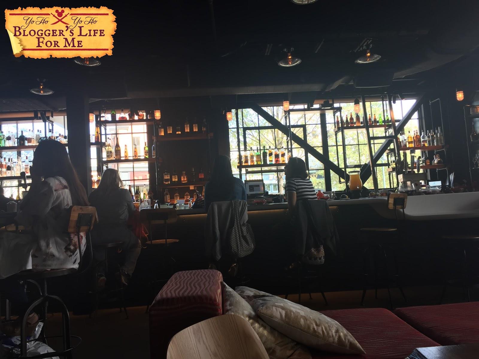 Yo Ho Yo Ho A Blogger\'s Life For me!: Morimoto Forbidden Lounge in ...