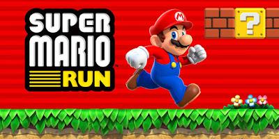 Juega Super Mario Run